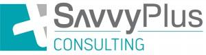 SavvyPlus Consulting Logo
